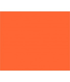 Vopsea portocaliu 50 ml